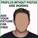 Image recommending members add Green Party Passions profile photos